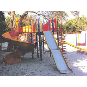 Children park equipment manufacturer