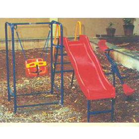 Children play equipments manufacturers